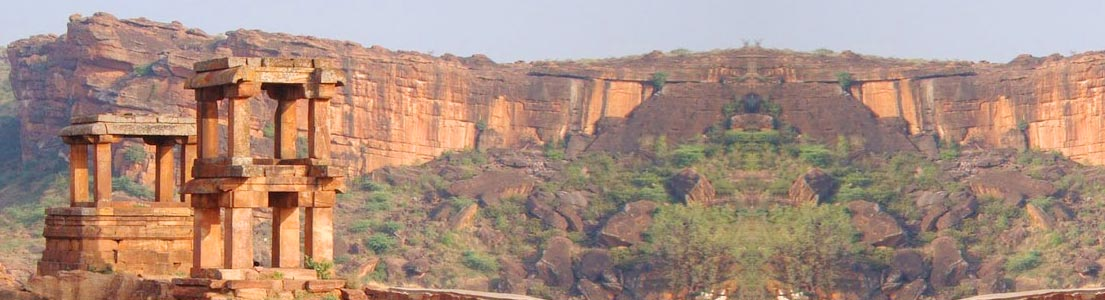 karnataka destination North Fort / South Fort