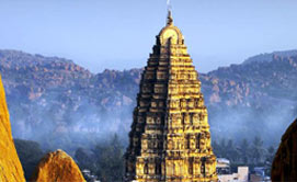 Popular tourist places in karnataka - south chalo