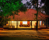 Abad Turtle Beach-Alleppey