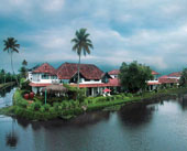Citrus Resort-Alleppey