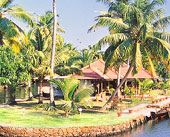 Coir-Village-Lake-Resort-Alleppey