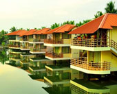 Kalathil-Lake-Resort-Kumarakom