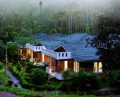 Lakkidi Village Resort-Wayanad