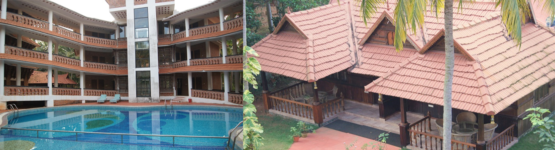 Gods Own Country Resorts, Kovalam