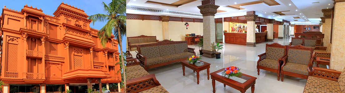 Haveli Backwater Resort, Alleppey