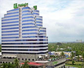Holiday Inn, Cochin,