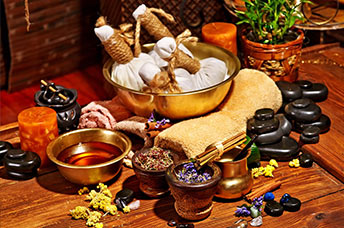 Kerala Ayurveda Packages - South chalo