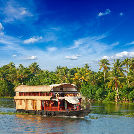 south chalo -  places to visit in kerala