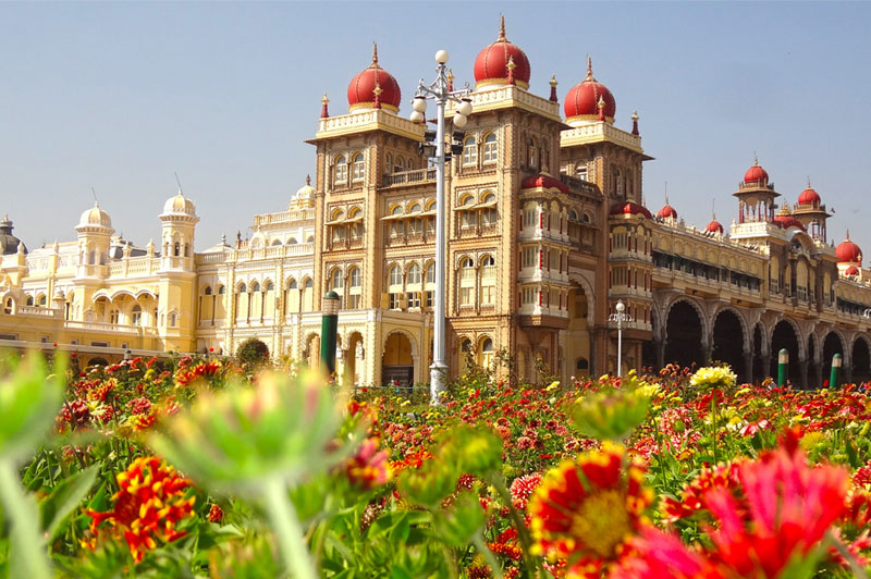 Mysore tour package - cochi, southchalo