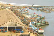 Kozhikode Beypore Port And Fishing Harbour