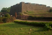 Kannur St.Angelo Fort