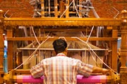 Kannur Handloom Weaving Center